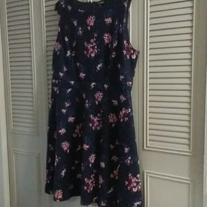 Roz & Ali Sleeveless Dress - 16